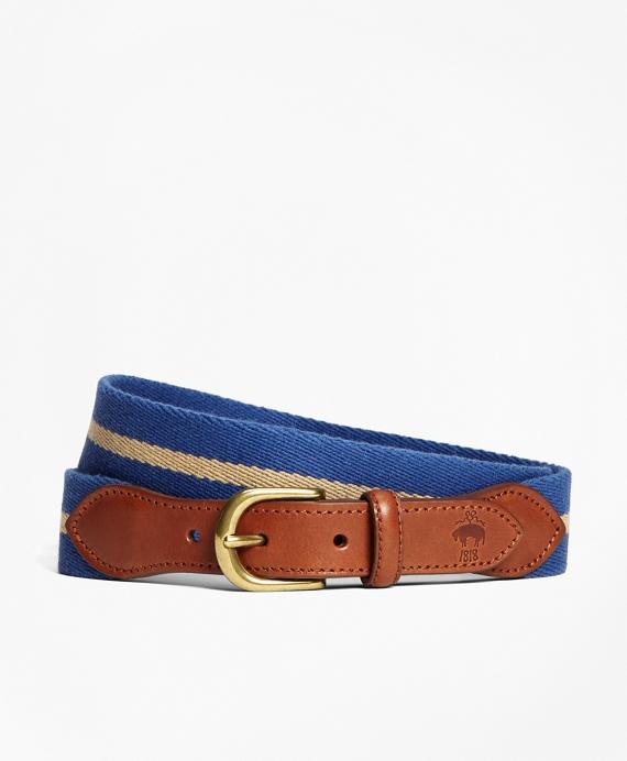 Blue-Khaki