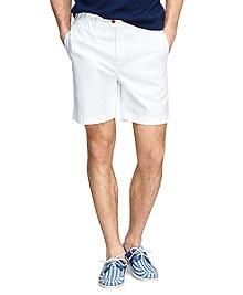 Canvas Shorts