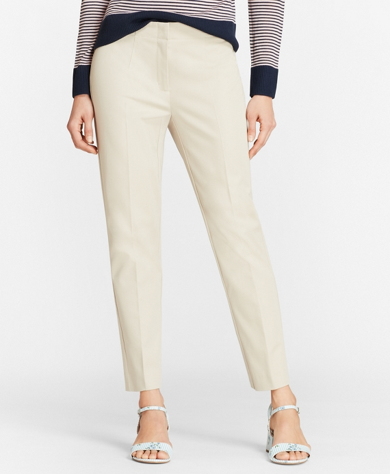 stretch-cotton-twill-straight-leg-pants by brooks-brothers