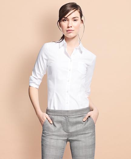 Nine-To-Nine Shirt