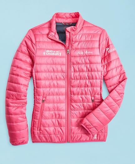 2019  Head Of The Charles® Regatta Women's Puffer Jacket