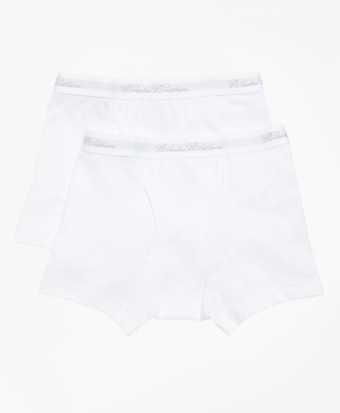 Boys Boxer Brief - Two Pack