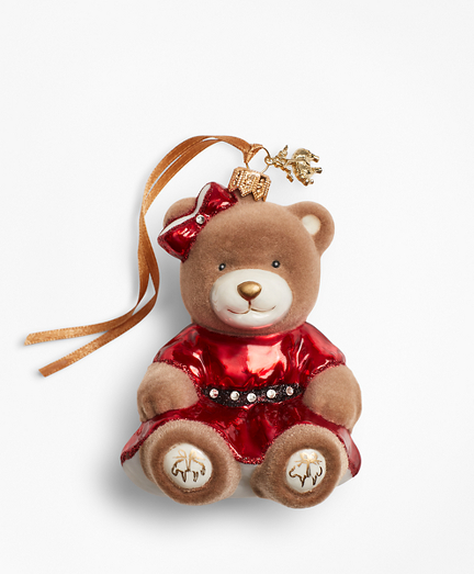 Brooke® Bear Ornament