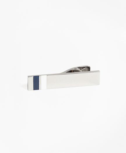 Stripe Tie Bar