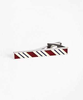 BB#1 Stripe Tie Bar
