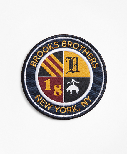 Brooks Brothers Emblem Patch