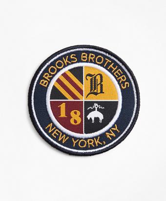 Brooks Brothers Emblem Patch