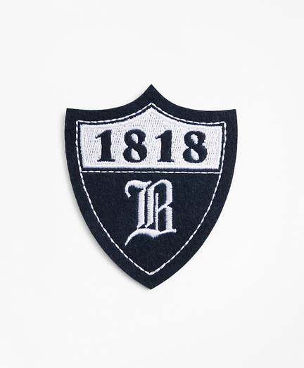 1818 Badge Patch