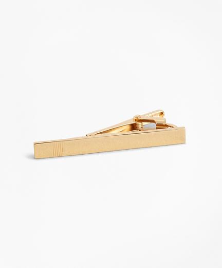 Gold Tie Bar