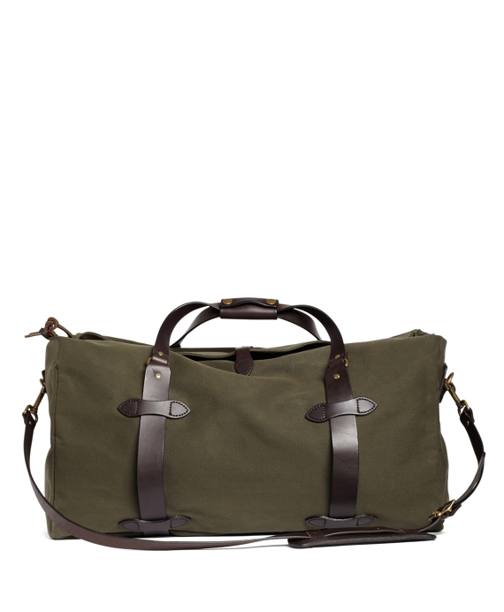 Filson Medium Duffel Bag Olive