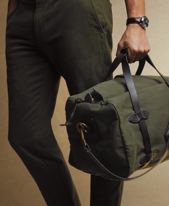 Filson Medium Duffel Bag Brooks Brothers