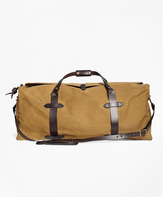Filson® Large Duffel Bag Tan