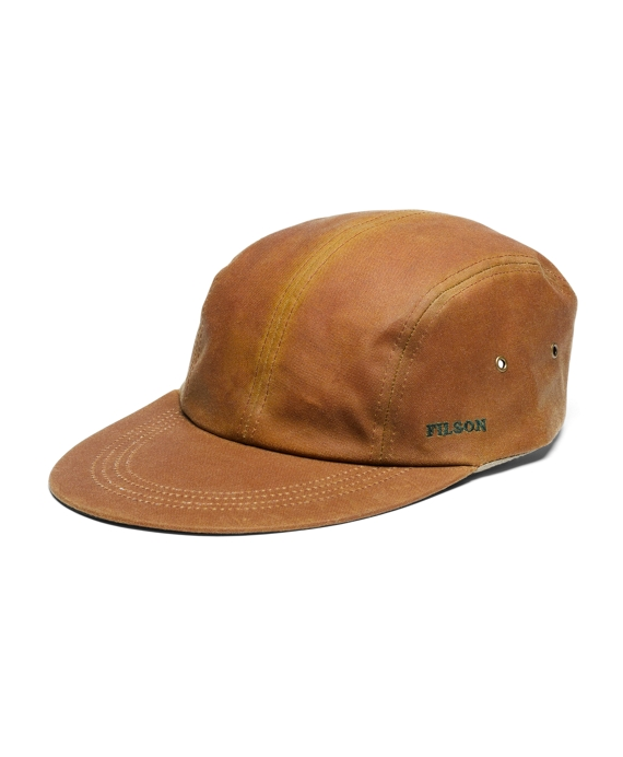 9054dd2fe3a Filson® Tin Cloth Duck Bill Cap - Brooks Brothers