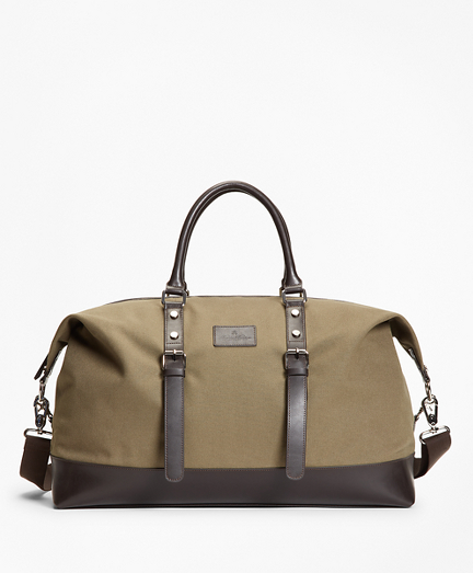 Canvas Duffle Bag. remembertooltipbutton bd9998777feca