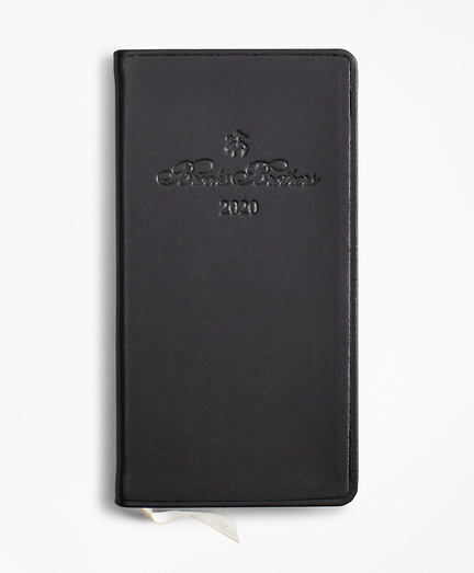 Brooks Brothers 2020 Pocket Diary
