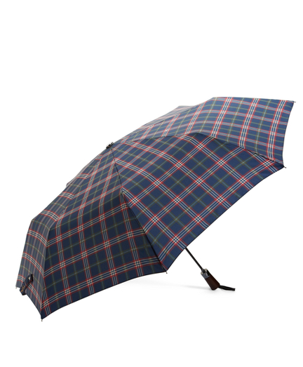 Signature Tartan Mini Umbrella