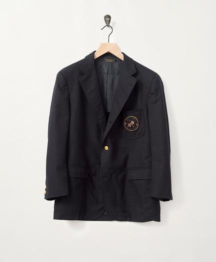1980s Crest Blazer