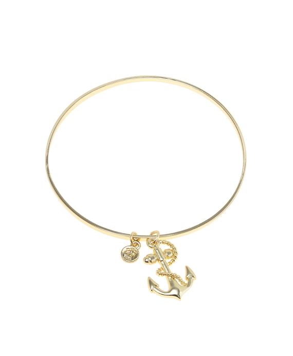 Stackable Bracelet Gold