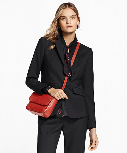 Women S Suit Separates And Essentials Brooks Brothers