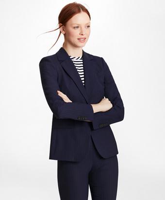 8e124c4d0d8f4 Pinstripe BrooksCool® Merino Wool Jacket. remembertooltipbutton