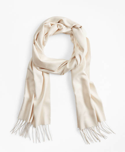 Silk Oblong Scarf