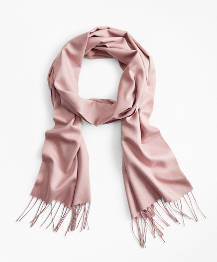 Silk Oblong Scarf