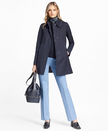 Women S Winter Coats Amp Women S Jackets Brooks Brothers