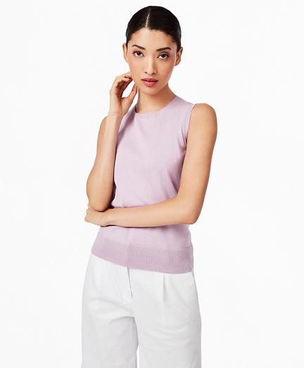 Lightweight Supima® Cotton Shell