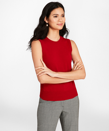 Cashmere Shell