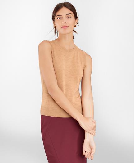 Merino Wool Shell