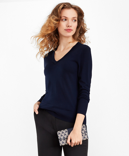 ccf7aeef79b Sweaters for Women & Cardigans for Women | Brooks Brothers