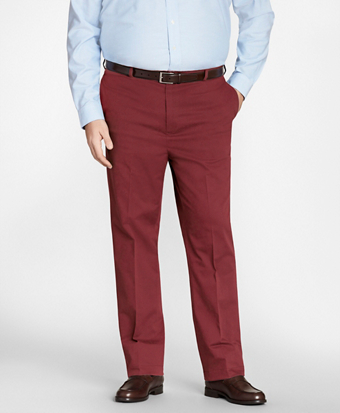 Big & Tall Stretch Advantage Chinos®